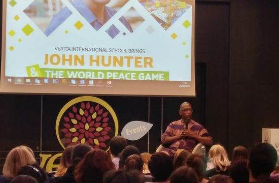 John Hunter empatie și empowerment